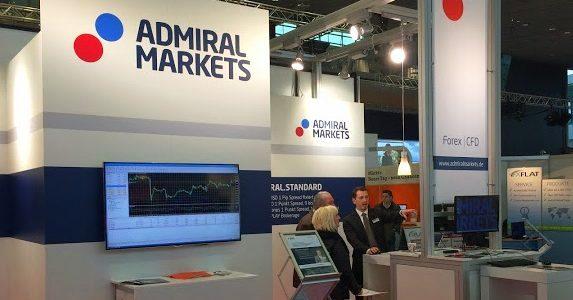 брокер admiral markets