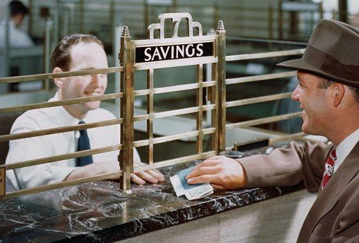 счета в иностранных банках