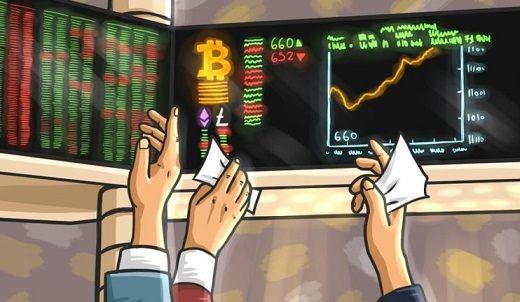 как продать криптовалюту