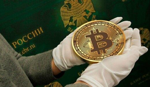 биткоин санкции