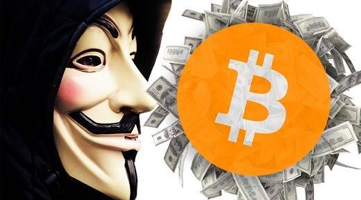 анонимизация криптовалют