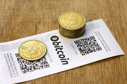 оплата криптовалютой