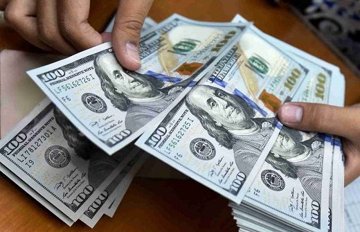 вложить доллары