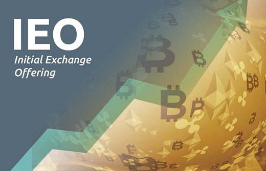 initial exchange offerings