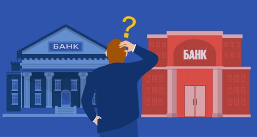 банки россия форбс 2019