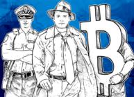обман при обмене криптовалют