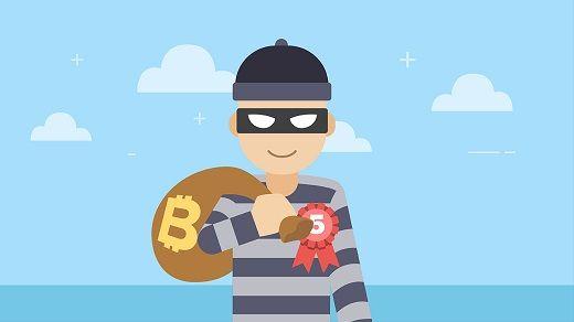 закон криптовалюта