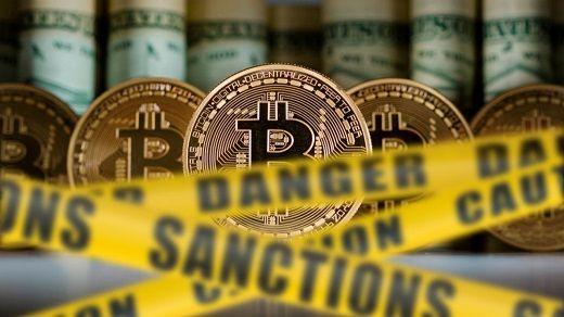 место bitcoin в мировой финансовой системе