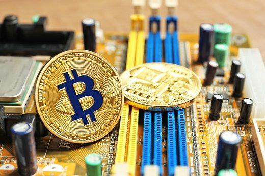 как майнинг криптовалют влияет на курс Bitcoin
