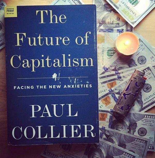 будущее капитализма