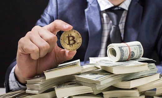 кредит в криптовалюте