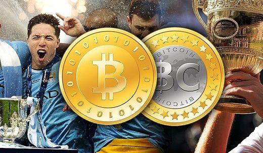 криптовалюта в букмекерском бизнесе