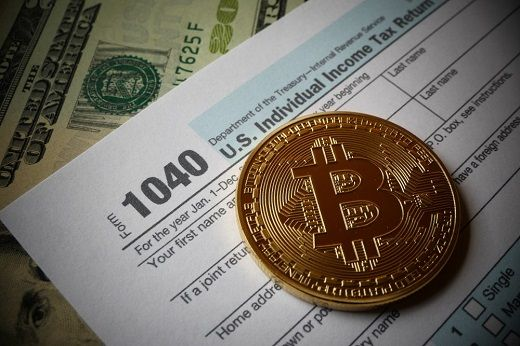 майнинг и криптоинвестиции будут облагаться налогами