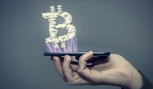 мобильные приложения для работы с криптовалютой
