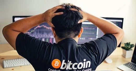 основные ошибки криптоинвесторов