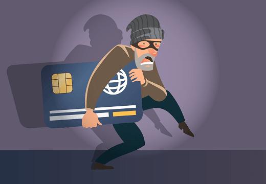 банковское мошенничество