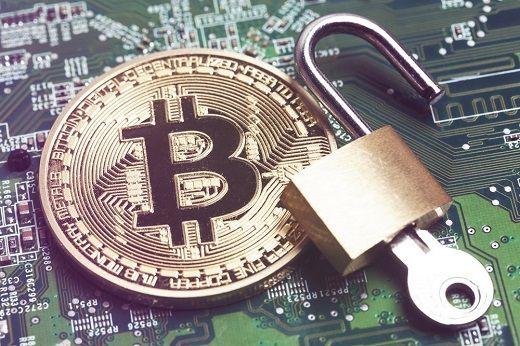 криптовалюта не децентрализована