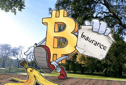 страхование рисков криптоинвесторов