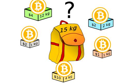 собрать биткоин-транзакцию без сдачи